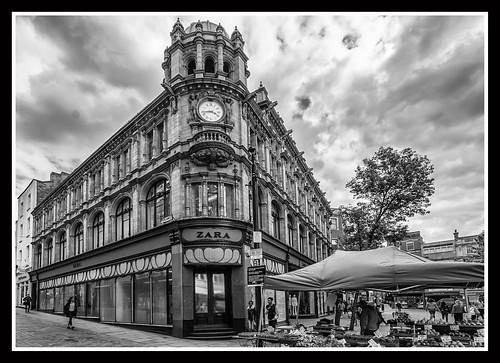 Original Boots Shop SEP