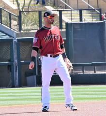Daniel Descalso (jkstrapme 2) Tags: baseball bulge jock cup