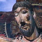 Imatge romànica del Sant Crist de Salardú thumbnail