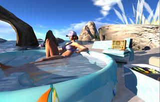 Seaside {Relaxation}
