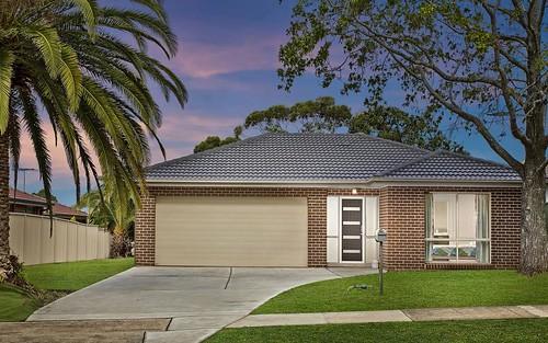 5 Henry St, Baulkham Hills NSW 2153
