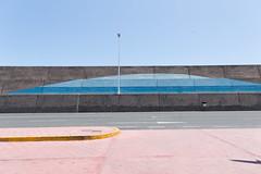 wave (Rasande Tyskar) Tags: fuerteventura islascanarias kanarischeinseln canaryislands marin port hafen harbour see sea atlantic wall mole hafenmauer wave