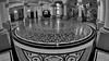 Cultural Palace of Iaşi, Romania (gerard eder) Tags: world travel reise viajes europa europe romania iasi iaşi palace palacio palast architecture architektur arquitectura interior mosaic floor blackandwhite blackwhite blancoynegro bw sw monochrome
