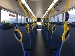 Enviro500 #5014 (CR1 Ford LTD) Tags: doubledecker buses bus enviro500 adlenviro500 alexanderdennisenviro500 ukbuses britishbuses newzealandbuss aucklandbuses omnibus urbanbuses publictransport buspics atmetroenviro500 atmetro nzbus doubledeckerbus atmetroalexanderdennisenviro500