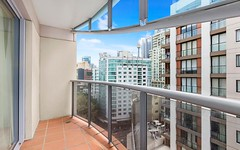 1706/28 Harbour Street, Sydney NSW