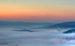 Hope Valley Inversion
