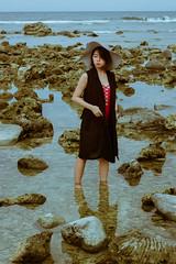 Love Lost (Kix Navidad) Tags: love lost conceptual canon 60d beauty ambient asian beautiful portrait philippines