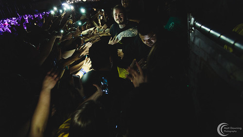 Post Malone - 5.04.18 - Hard Rock Hotel & Casino Sioux City