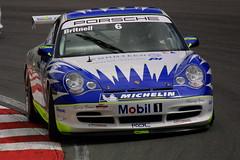 Andy Britnell - Motorbase Performance - Porsche GT3 Cup a (Boris1964) Tags: 2005 porschecarreracupgb brandshatch