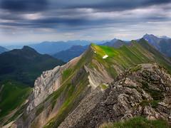 Schweizer Alpen / Swiss Alps (Beutler Daniel) Tags: gebirge bunderspitz landschaften landscape swissalps berge switzerland svizzera suisse schweiz