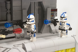 Clone Wars: Arc Troopers