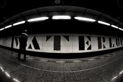 mr.joneS-T (mey belin) Tags: metro fisheye