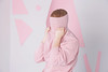 pinksweater (ag sejud) Tags: pink sweater headless faceless