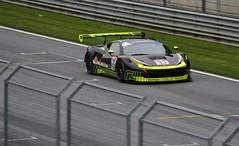 Ferrari 458 GT3 Rinaldi Racing (Dag Kirin) Tags: ferrari 458 gt3 rinaldi racing challenge gt days red bull ring austria 2018