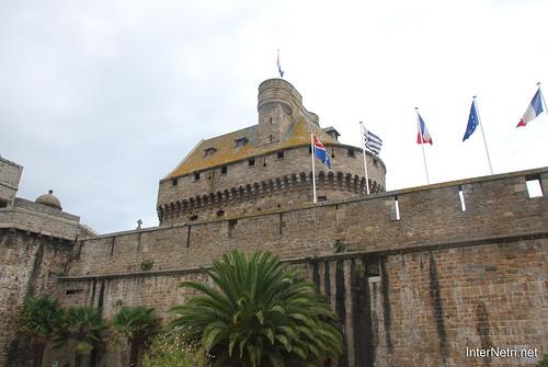 Сен-Мало InterNetri  France 021