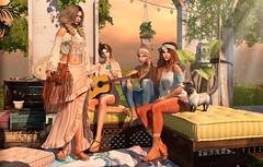 Gipsy Dreams (Anuska L.) Tags: boho bohochic gipsy gipsychic gipsysoul bohogipsy spring2018 purespring crew dreams dreamers zenith {zaara} emery moonhair navycooper opale tram collabor88 decoy pixicat ison fri hive drd milkmotion scarletcreative dustbunny ane jian fameshed equal fashionblog feeltherush femme fashionista 3dpeople 3dgirls 3dgirl 3design 3dart 3dfashion digital digitalart digitalphotography digitalfashion kustom9 baiastice
