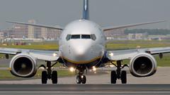 EI-DHD_!920_1080 (klm737900) Tags: vliegveld luchthaven plane airplane aircraft airport jet vliegtuig boeing 737800 take off leaving depart flughafen frankfurt am main eddf germany fraport ryanair