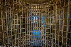 20171120_LANCASTER and WV_20171120-BFF_4957WV Penitentiary_HDR (Bonnie Forman-Franco) Tags: penitentiary abandoned abandonedphotography abandonedprison abandonedpenitentiary prison prisonhallway imprisoned photography photoladybon bonnie westvirginia westvirginiapenitentiary westvirginiaprison hdr yellow jail nikon nikonphotography