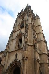 Catedral de Oviedo (Jusotil_1943) Tags: 180518 catedral oviedo camino marron