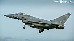Eurofighter Typhoon FGR4 ZK331