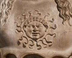 Ashmolean (qatsi) Tags: oxford museum statue cast