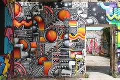 . (just.Luc) Tags: graffiti grafitti streetart urbanart bordeaux gironde nouvelleaquitaine darwin france frankrijk frankreich francia frança colours couleurs colors farben kleuren