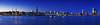 Hamburg Skyline Panorama (FH | Photography) Tags: hamburg skyline panorma elbe deutschland stadt city fluss capsandiego meuseumschiff elbphilharmonie europa ufer abends baluestunde michel kirche hafencity rickmer rickmers hafen