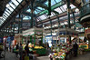 Inside Leeds Market (Tony Worrall) Tags: britain english british gb capture buy stock sell sale outside outdoors caught photo shoot shot picture captured city england regional region area northern uk update place location north visit county attraction open stream tour country welovethenorth leeds market inside interior food foodie stalls independent leedsmarket yorks yorkshire make space abstract pattern texture goods items