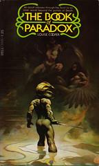 Dell 3343 (Boy de Haas) Tags: vintage paperbacks sf science fiction 1970s seventies fantasy scifi nessim