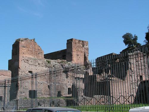 Пагорб Палатин, Рим, Італія InterNetri Italy 08