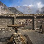 ruins,  White Island thumbnail