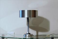 Table Lamp LUMI Milano - Torlasco Design - Italy '58 (Specialblu.it) Tags: lumi torlasco lamp design italy brionvega