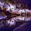 Luray caverns (still_shotz) Tags: reflection luraycaverns caves underground virginia