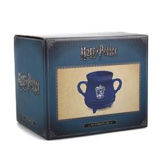 Taza Caldero Escudo Ravenclaw (Acero y Magia) Tags: taza caldero hogwarts harrypotter ravenclaw mug tazas vajilla friki tienda españa coffeecorner