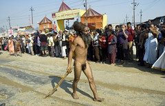 Controler (abhimanyu_alld) Tags: mahakumbha allahabad 2013 hindu hinduism religious religion india abhimanyukumarsharma abhimanyu prayag ganges sangam triveni river holy confluance