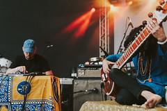 AL LOVER & RISHI DHIR