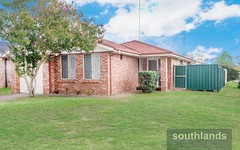 25 Olympus Drive, St Clair NSW