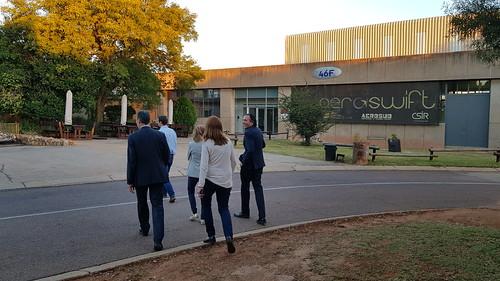 CSIR Visit (8)