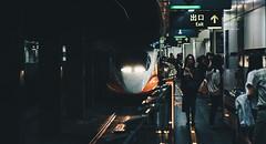 _MG_3872 (waychen_c) Tags: taiwan taipei zhongzhengdistrict taipeistation thsr 700t train station railway platform taiwanrailways 台灣 台北 中正區 台北車站 台灣高鐵 高鐵台北站 tr29 hsrtaipeistation