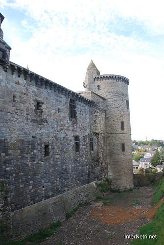 Вітре Замок InterNetri  France 07
