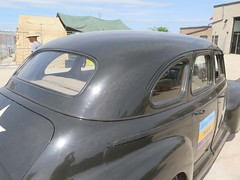 """1941 Chevrolet Special Deluxe 4 35 • <a style=""""font-size:0.8em;"""" href=""""http://www.flickr.com/photos/81723459@N04/27272343707/"""" target=""""_blank"""">View on Flickr</a>"""