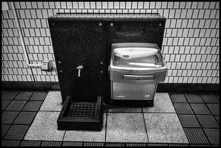 Kuramae Station, Metro, Tōkyō-to