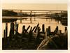 Old Quays. (mabtud) Tags: agfa clack ilford panf 25 iso rodinal printed record rapid ld20 seleniumthanks idwal williams