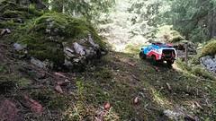 Axial SCX10 2 Jeep Cherokee Rally Raid (grimm.flickr) Tags: axial jeep cherokee rally raid rc 110 scale 4x4 offroad scx10 2 pitbull mad beast