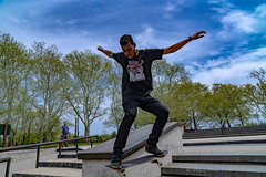 DSC02618 (Will.Mak) Tags: maloofskatepark queens nyc nyclife nycstreetphotography flushingmeadowpark corona skateboard streetphotography storyofthestreets
