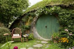 IMG_1208 (Chris_Moody) Tags: hobbiton movie set newzealand hobbit lordoftherings lotr lord rings jackson matamata nz tourism tolkien shire