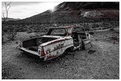 Rhyolite Nevada (michaelwalker19) Tags: