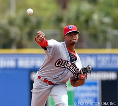 Felix Paulino (Buck Davidson) Tags: felix paulino buck davidson 2018 clearwater threshers milb major minor florida state league baseball sports prospect nikon d500 nikkor 300 28