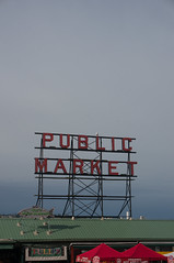 (J.G. Park (is catching up)) Tags: 2018 seattle washington sign publicmarket