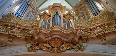 Vienne, Orgues Église St Michel (carayou) Tags: orgues vienne cathédrale wien autriche at